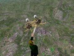fsm virtual reality