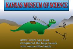 kansas museum of science