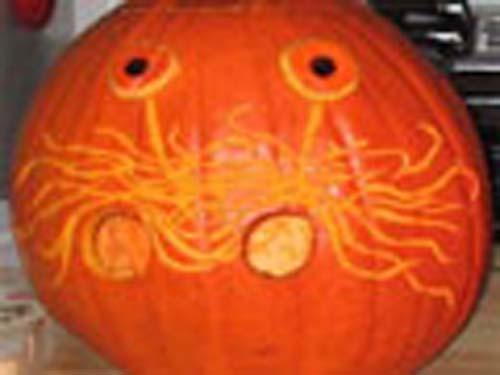 FSM Pumpkins