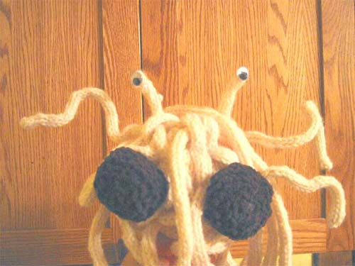 all hail the fsm