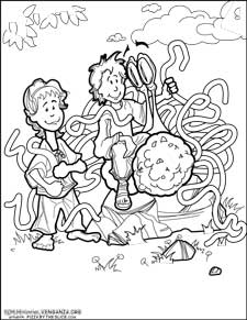 Download The Fsm Coloring Book Here In Pdf Format