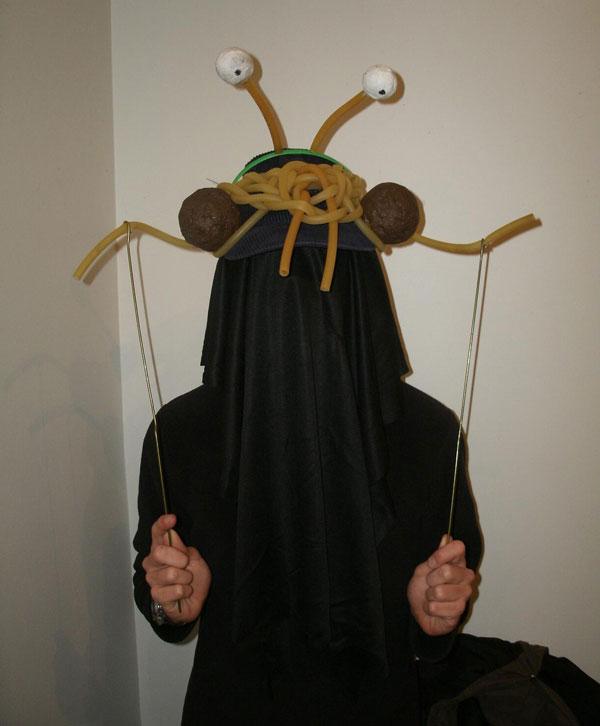 Dana'a costume