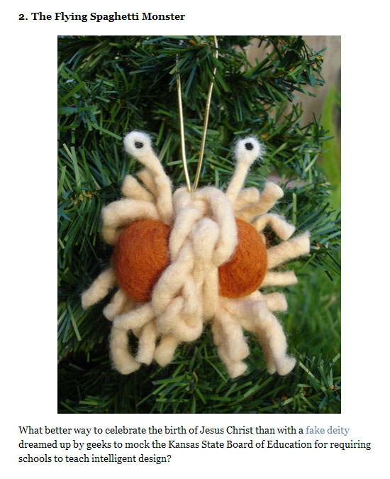 nice ornament
