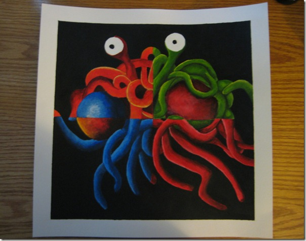 Reminds me of Warhol