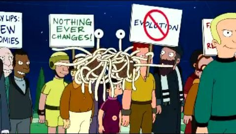 FSM v Evolution