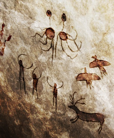 ancient-cave-painting