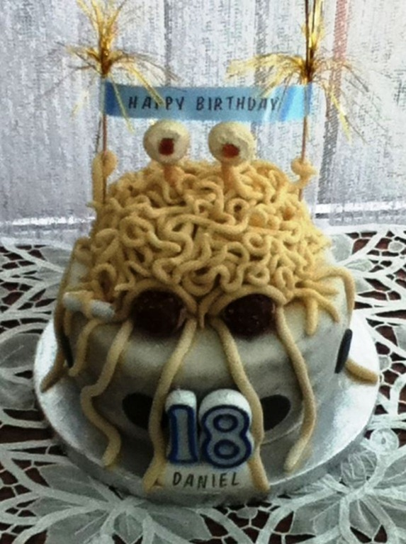 Holiday Celebrations « Church of the Flying Spaghetti Monster