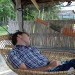 hammock enthusiast